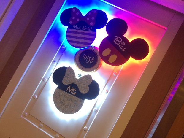 Create A Lighted Mickey Or Minnie Decoration Als Ik Kan Designs