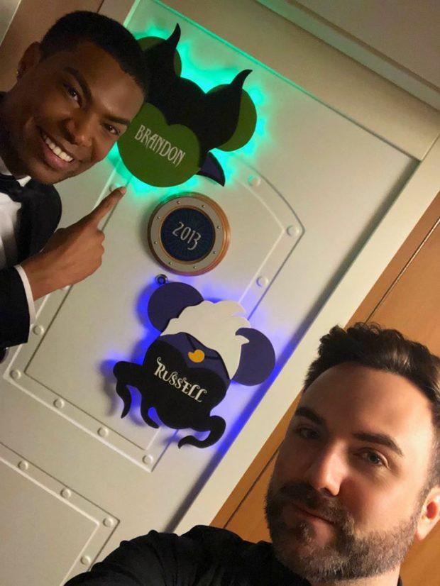Disney Cruise Door Magnets New And Improved Als Ik Kan