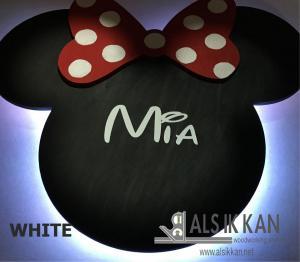 mickey white